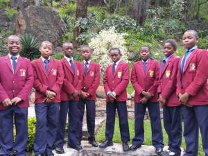 centenary primary school bulawayo zimbabwe prefects