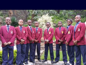 centenary private schools in bulawayo prefects