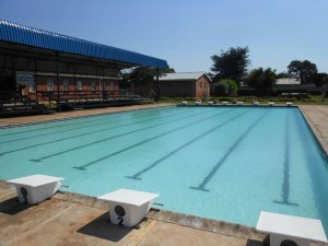 centenary primary schools in bulawayo swimming pool