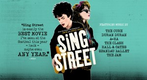 Sing Street (PG13) @ Centenary Centre | Isle of Man