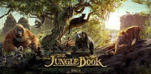 The Jungle Book (PG) @ Centenary Centre | Isle of Man