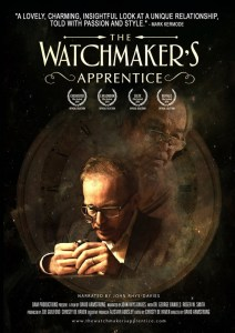 The Watchmaker's Apprentice @ Centenary Centre | Isle of Man