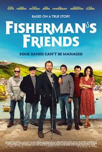 Fisherman's Friends (2019) @ Centenary Centre | Peel | Isle of Man