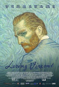 Loving Vincent (2017) @ Centenary Centre | Peel | Isle of Man