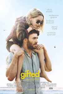 Gifted (2017) @ Centenary Centre | Peel | Isle of Man