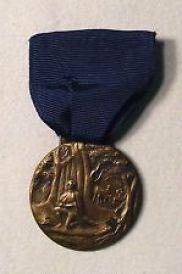 1956 Medal Front