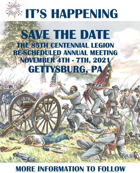 CLHMC annual Meeting Flyer