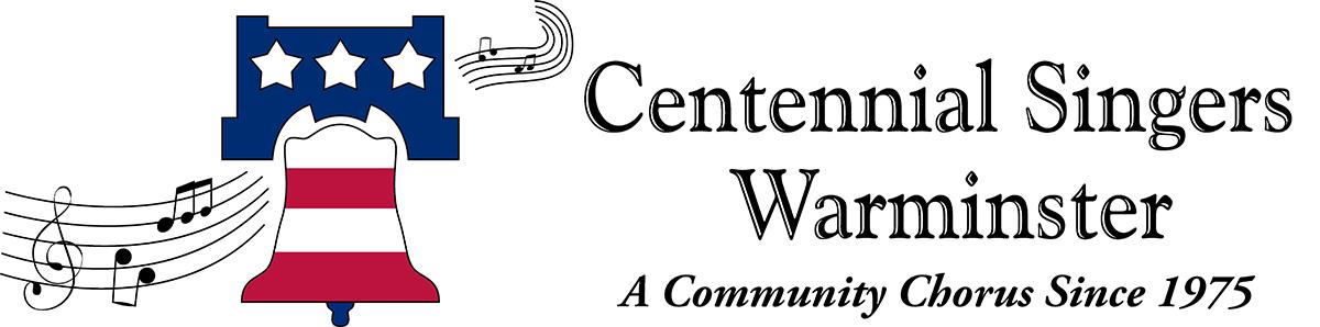 Centennial Singers Warminster