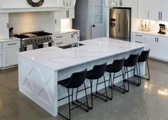 Kitchen Countertops Custom Countertop