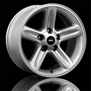 SVT Ford Racing 03 Lightning replacement center cap - Wheel/Rim centercaps for SVT Ford Racing 03 Lightning