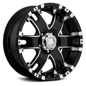Ultra 12 Designer replacement center cap - Wheel/Rim centercaps for Ultra 12 Designer
