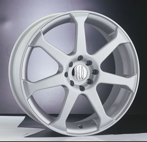 ECO 167 replacement center cap - Wheel/Rim centercaps for ECO 167