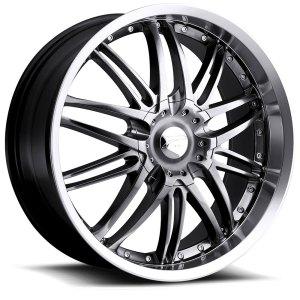 Platinum 20 Revolution replacement center cap - Wheel/Rim centercaps for Platinum 20 Revolution