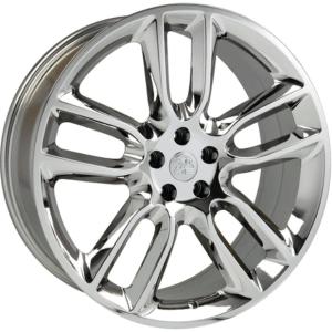 Edge 262 replacement center cap - Wheel/Rim centercaps for Edge 262