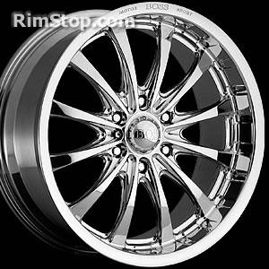 Boss 307 replacement center cap - Wheel/Rim centercaps for Boss 307