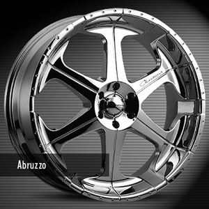 Giovanna Abruzzo TK replacement center cap - Wheel/Rim centercaps for Giovanna Abruzzo TK