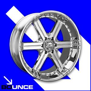 Akuza Bounce replacement center cap - Wheel/Rim centercaps for Akuza Bounce