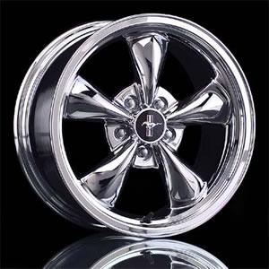 SVT Ford Racing Bullitt replacement center cap - Wheel/Rim centercaps for SVT Ford Racing Bullitt