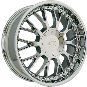 Carre CM-1 replacement center cap - Wheel/Rim centercaps for Carre CM-1