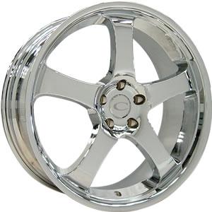 Carre CS-2 replacement center cap - Wheel/Rim centercaps for Carre CS-2