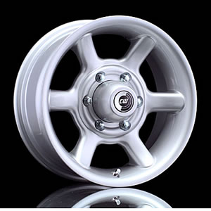 Borbet CW1 replacement center cap - Wheel/Rim centercaps for Borbet CW1