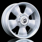 Borbet CW4 replacement center cap - Wheel/Rim centercaps for Borbet CW4