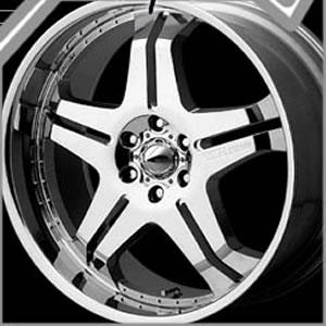 Enkei D55 replacement center cap - Wheel/Rim centercaps for Enkei D55