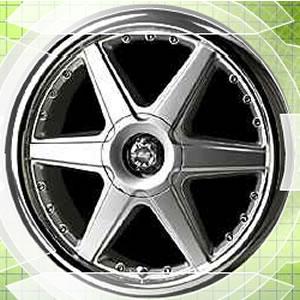 Driv D6 replacement center cap - Wheel/Rim centercaps for Driv D6