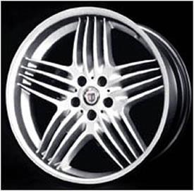 Alpina Dynamic replacement center cap - Wheel/Rim centercaps for Alpina Dynamic