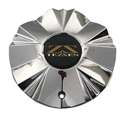 Tezzen Flexin replacement center cap - Wheel/Rim centercaps for Tezzen Flexin