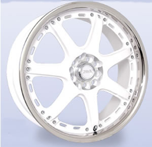 R1 Racing Wheels GTR 7R replacement center cap - Wheel/Rim centercaps for R1 Racing Wheels GTR 7R