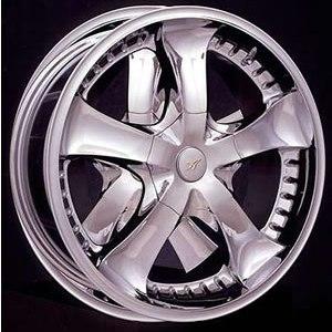 Arelli Jovan replacement center cap - Wheel/Rim centercaps for Arelli Jovan