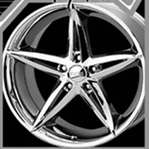 Foose Lusso replacement center cap - Wheel/Rim centercaps for Foose Lusso