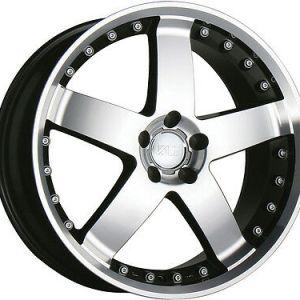 Krom M907 replacement center cap - Wheel/Rim centercaps for Krom M907