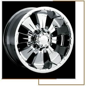 Neeper Mega replacement center cap - Wheel/Rim centercaps for Neeper Mega