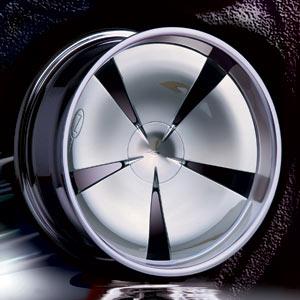 Neeper Mega_TK replacement center cap - Wheel/Rim centercaps for Neeper Mega_TK