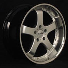 Axis Milano replacement center cap - Wheel/Rim centercaps for Axis Milano