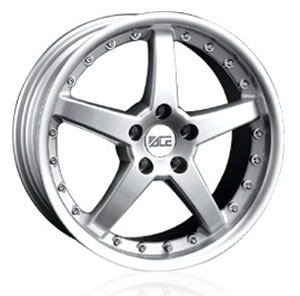 ACE Modaz replacement center cap - Wheel/Rim centercaps for ACE Modaz