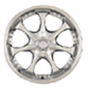 Quantump Tek S-17 replacement center cap - Wheel/Rim centercaps for Quantump Tek S-17
