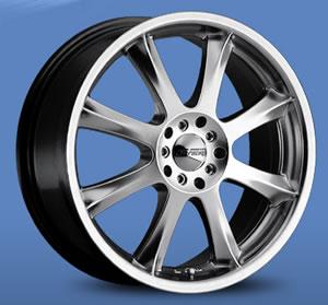 G-Racing Saporro replacement center cap - Wheel/Rim centercaps for G-Racing Saporro
