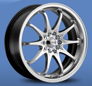 G-Racing Seki replacement center cap - Wheel/Rim centercaps for G-Racing Seki