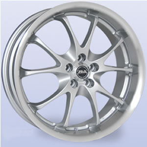 R1 Racing Wheels Spec 7 replacement center cap - Wheel/Rim centercaps for R1 Racing Wheels Spec 7