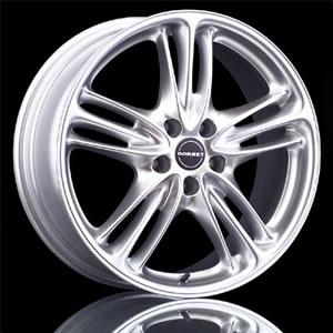 Borbet Type VS replacement center cap - Wheel/Rim centercaps for Borbet Type VS
