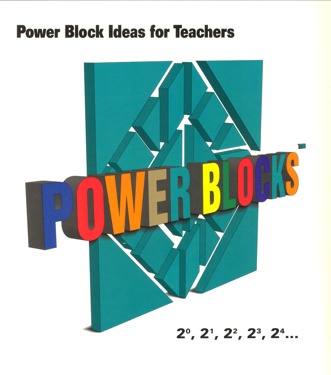 Power Block Ideas For Teachers