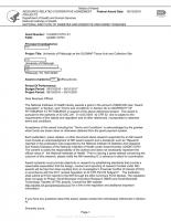 GUDMAP 2015 NIH Application FOIA