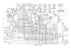 Wiring Diag Giulietta Spider | Centerline International