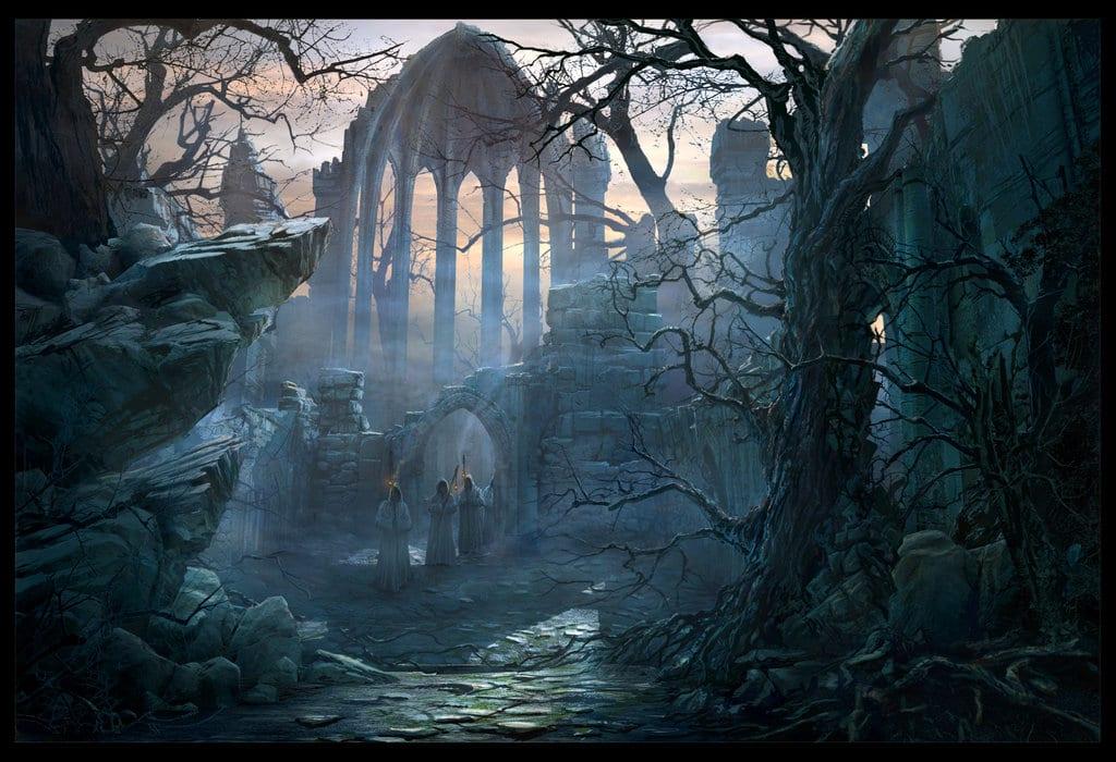 De Witte Tempel 20 | Het universele licht van de Zonnetempel