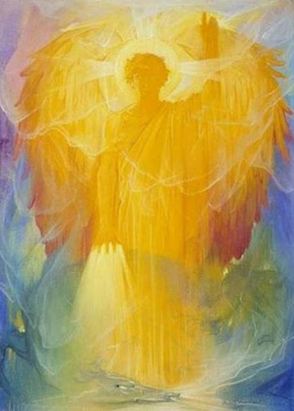 Uriel en het licht van Gerechtigheid