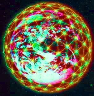 De twaalf ringen van de zonnewijzer