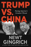 Trump vs. China Book Cover